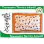 Travesseiro Térmico Infantil - Essenciallis -