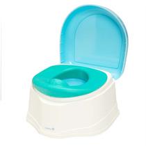 Troninho Vaso Sanitario Pinico Infantil 3 Em 1 Clean Confort