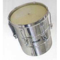 Cuíca Torelli Alumínio Repuxado