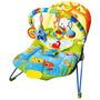 Cadeira De Descanso Dican Com Função Musical E Vibratória
