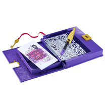 Ever After High Diario Secreto Journal Eletronico - Mattel