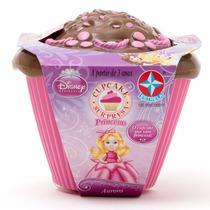Boneca Da Estrela Cupcake Aurora Princesa Da Estrela