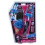 Trançador De Cabelos Monster High Brinquedo Faz Tranças