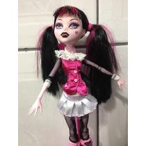 Monster High Draculaura Primeiro Modelo