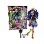 Monster High Sweet Screams Ghoulia Yelps