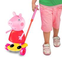 Peppa De Empurrar – Peppa Pig Líder