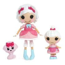 Boneca Mini Lalaloopsy Suzette La Sweet - Frete Grátis!!!