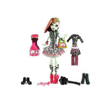 Monster High I Love Fashion Venus Mcflytrap Pronta Entrega