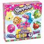 Jogo Shopkins Shoppies Corrida Do Mercadinho Dtc 3704