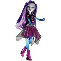 Boneca Monster Hihg Spectra Vondergeist Eletronica