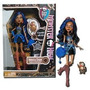 Boneca Mattel Monster High Robecca Steam