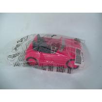 Carro Da Barbie Mc Donalds 2015 Lacrado Mac Lanche Mcdonalds