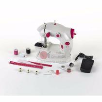 Máquina De Costura Infantil Com Acessórios- Klein, Ateliê