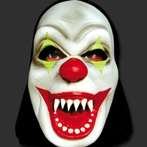 Mascara Palhaço Criminal