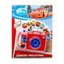 Camera Fotográfica Infantil C/projetor 8 Imagens
