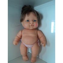 Boneca Bebê Da Marca J. Berna Linda!!! (c1g5)