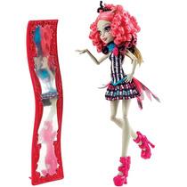Boneca Monster High Circo Rochelle - Mattel