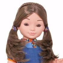 Boneca Chiquititas Mili (42 Cm) - Cotiplás - Frete Grátis