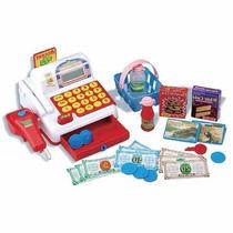 Caixa Registradora Infantil