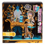 Boneca Monster High Pentiadeira Cleo De Nile