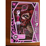Boneca Monster High Draculaura Wave 1