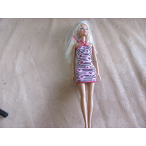 Barbie 2000 Made In Indonesia