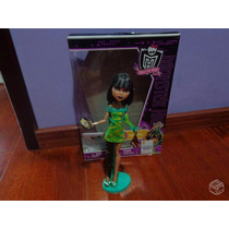 Boneca Monster High Cleo De Nile Dance