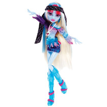 Boneca Monster High Festival De Musica Abbey Bominable Y7695