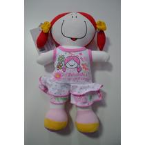 Boneca Mel Da Turma Mel Ref.b2