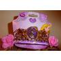 Tiara/coroa Rapunzel Ou Enrolados-original Disney-p.entrega