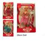 Boneca Feericamente E Pony Set - Flor & Princesa Meninas Toy