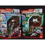 Ultraman Zero - Jean Bot - Jean Mine - Ultraman - Ban Dai.