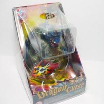 Brinquedo Estrela Dragão Talon Dragon Curse - Desmontavel