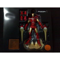 Iron Man - Mark Iv - Revoltech - Kaiyodo