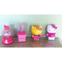 Bonecos Hello Kitty - Coleção Mcdonalds