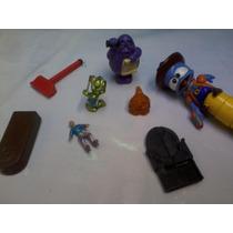 Lote Brinquedos Diversos