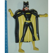 = Super Herói = Batgirl Mc Donalds Brinde Antigo Batman