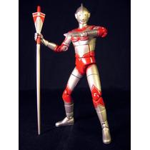 Ultraman Jack - Articulado. Fantástico!!