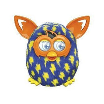 Furby Boom Sunny - Frete Grátis!