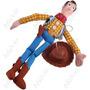 Boneco Cowboy Woody - Toystory