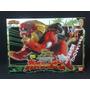 Power Rangers Força Animal - Ban Dai