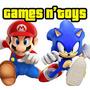 Games N