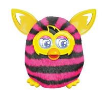 Furby Boom Sunny -fala Português - Frete Grátis!