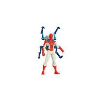 Boneco Spider-man Garras De Ferro Sm 2 3.75 Hasbro A5703