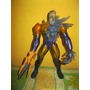 Extroyer Dourado - Vilão Max Steel