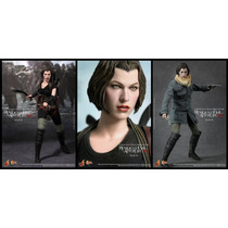 Alice - Hot Toys - Hottoys - Resident Evil - Afterlife