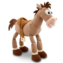 Bala No Alvo Cavalo Do Woody E Jessie Toy Story Disney