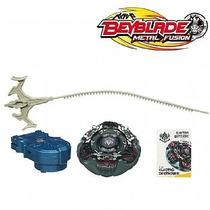 Brinquedo Beyblade De Batalha Eletrônico Extrema Top Hasbro