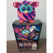 Furby Boom Original Hasbro - Em Português