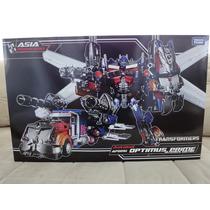 Transformers Aps01u Optimus Prime Ultimate Edition Takara